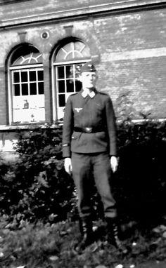 [Hermann Lohmann, 1943], Fallshirm panzer division Hermann Goering, pin by Paolo Marzioli