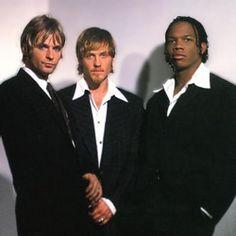 dc Talk - music news, albums, reviews, songs, downloads, videos | TodaysChristianMusic.com