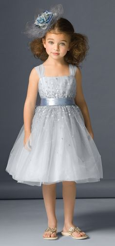 Shop Seahorse Flower Girl Dress - 46231 in Tulle at Weddington Way. Find the perfect made-to-order flower girl dress for the little girl in your wedding. Cute Wedding Dress, Fall Wedding Dresses, Colored Wedding Dresses, Party Dresses, Perfect Wedding, Bridal Dresses, Formal Dresses, Junior Bridesmaid Dresses, Junior Dresses