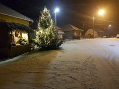 Dr. Vécsei László Tegnap este (Csákberény) Boldog Karácsonyt!