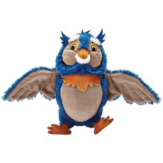 Charlie & Co. Socrates Plush Toy