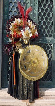 Venice Carnival, 2010