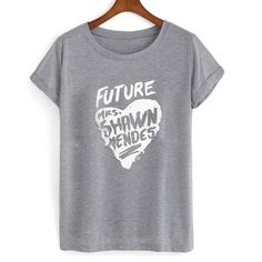 312c0146 future mrs shawn mendes T shirt Shawn Mendes Clothes, Shawn Mendes Shirts,  Shawn Mendes