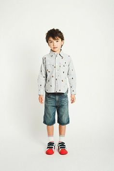 A Bathing Ape 2014 Spring/Summer Kids Collection