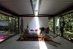 Galería - Casa Varanda / Carla Juaçaba - 23