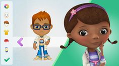 Doc's Sticker Book | Disney Junior