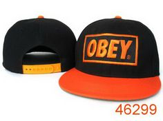 23 Best Obey Snapback Hat - Snapback hats images  7626ec129163