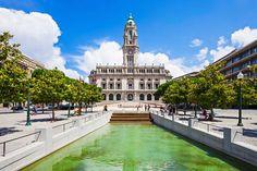 Porto European Best Destination 2017 Ⓒ saiko3p / European Best Destinations