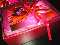 Die Box ;) #SFMB