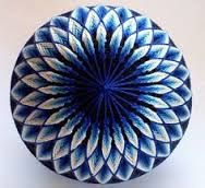 Learn How To Make These Gorgeous Temari Balls