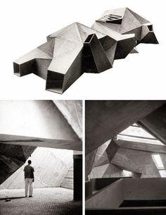 múltiples estrategias de arquitectura, estrategias de arquitectura, ideas de arquitectura, proyectos, arquitectura y arquitectos Concrete Architecture, Space Architecture, Architecture Portfolio, Earth Design, Arch Model, Parametric Design, Masterplan, Brutalist, Urban Design