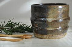 Wheel Thrown Pottery Condiment Bowl  Ready by ShawnaPiercePottery