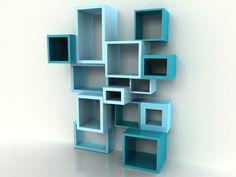 caterina tiazzoldi parametric bookshelves