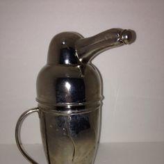Penguin Cocktail Shaker $39.00