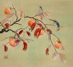 Yamamoto Koun 山本紅雲 (1896-1993).