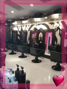 Salon at www.bodyshoppesalon.com