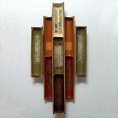 bamboo sculpture - Google Search