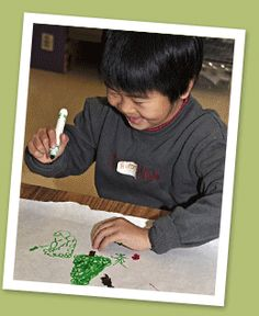 Great ideas for getting pre-schoolers and older kids excited to learn about science and nature.