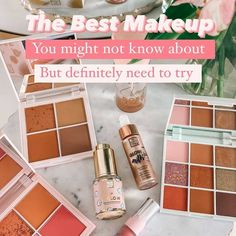 The Best Makeup by Maxie Elise - Style & Beauty Tips #makeupreview #beautytutorial #makeuptrends #beautylook