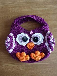 66 Besten Taschenhäkeln Bilder Auf Pinterest Yarns Crochet