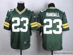 Cheap Taylor Gabriel jersey Nike Packers #39 Demetri Goodson Green Team  supplier