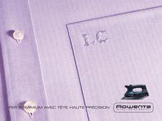 ROWENTA - Fer Steamium