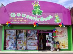 GOUZMIREVES 4 rue Ambroise Paré 22360 LANGUEUX