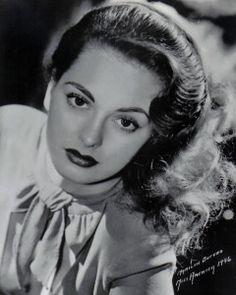 1946, Marilyn Buferd, Los Angeles, CA