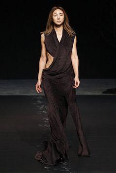 Kimberly Ovitz Fall 2012 {via Fashionologie | 09 Feb 2012 }