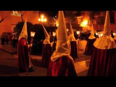 """Semana Santa """"Procesión del Silencio"""" (El Campello 2012)"""