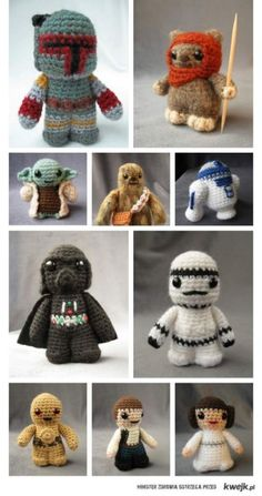 ..Star Wars Dolls..