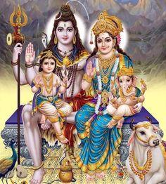 Image result for Indian Gods and Goddesses