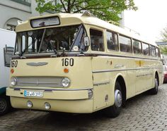 Transport Bus, Transport Museum, Retro Bus, Ddr Museum, Beast From The East, Luxury Bus, Bus Coach, Bus Ride, East Germany