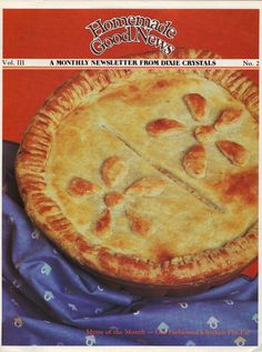 Homemade+Good+News+Vol.III+-+No.2 Old Recipes, Vintage Recipes, Cookbook Recipes, Recipe Links, Recipe For 4, Cooking Tips, Cooking Recipes, Food Magazines, Imperial Sugar