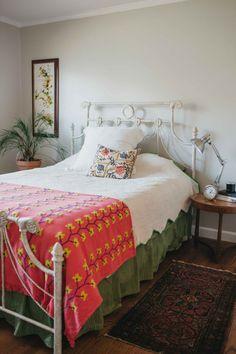 A Vintage-Filled Home in Greenville, SC Designed To Feel Like a Retreat | Design*Sponge