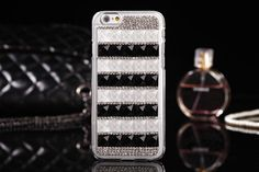 Most Unique Black and White Bling iPhone 6S Cases & iPhone 6S Plus Cases  | Apple iPhone6S Cases