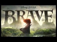 Brave Soundtrack -  Main Theme