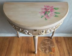 Awesome ways to Make a Basic Table more Beautiful!