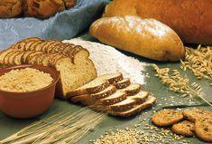 Der Duft von selbst gebackenem Brot, das frisch aus dem Ofen kommt - was gibt es Schöneres!  Brot-Rezepte von Apfel-Ingwer-Brot  bis Dinkel-Amarant-Brot , von leckeren Finnenbrot bis wohlschmeckendem Chili-Tomatenbrot . So macht Brot selber Backen Spaß!  Hier gehts zu den Rezepten : www.back-dein-brot-selber.de