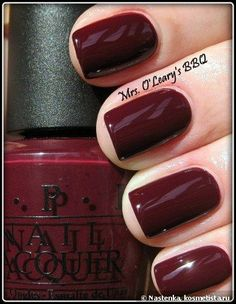Opi/Mrs. O'leary's BBQ