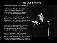 Ary dos Santos | Poema
