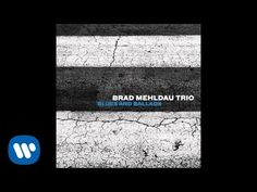 Brad Mehldau Trio - Little Person [Official Audio]
