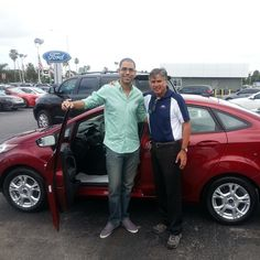 Thanks 4 your purchase Victor! #Fiesta Call Miguel in #MIA & get the #BestDealEver 786.970.3792 pic.twitter.com/mrQ3ivy4Xb