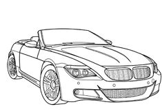 Free Printable Car Coloring Pages Race Car Coloring Pages, Cartoon Coloring Pages, Coloring Pages To Print, Colouring Pages, Coloring Sheets, Coloring Pages For Kids, Kids Coloring, Bmw M6, Film Transformers