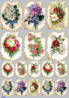 4 x Paper Napkins for Decoupage Craft and Table Geometric Pattern 141