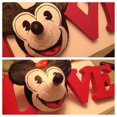 Love Mickey