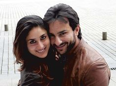 "Begum Kareena Kapoor Khan and Saif Ali Khan who are expecting their first baby this December have already decided the name of their kid!! Inspired by Shahid and Mira Kapoor as well as Adiya Chopra and Rani Mukherjee , Saif and Kareena are planning to call their baby Sifeena. Yes, that is the same term … Continue reading ""Saif and Kareena Wants to Call Their Baby by This Name.."""