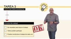 Vídeo 3.4. Tareas de la Unidad 3 #CooperaMOOC