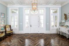 Artisan Signature Homes | Custom Home Builder | Louisville | Greystone Country House
