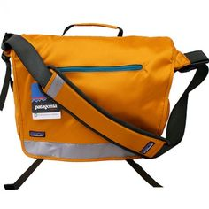 Patagonia Half Mass Messenger Bag available at The Original Store ($50-100) - Svpply